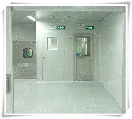 无尘室PVC地板