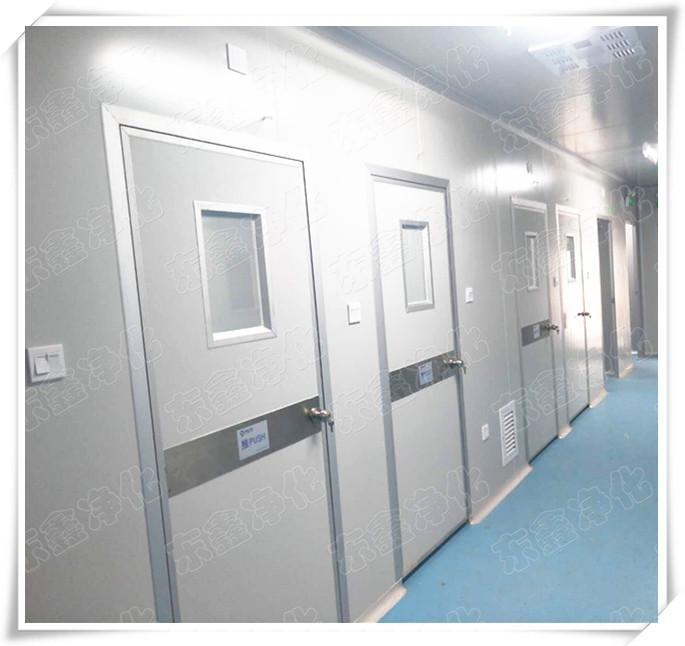 药厂洁净室工程设计.png