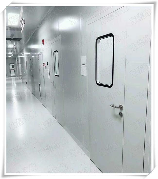 微生物洁净室工程