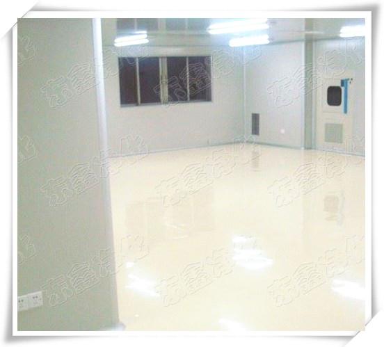 洁净室装修工程.png